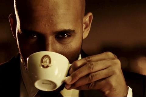 henrys coffee world Werbespot rampant pictures video ulm